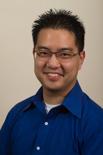 Dr. Jason Chang